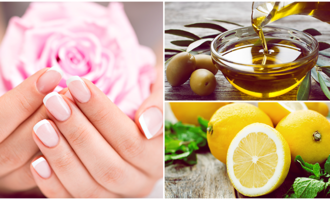 Remedios caseros fáciles para blanquear tus uñas sin dañarlas