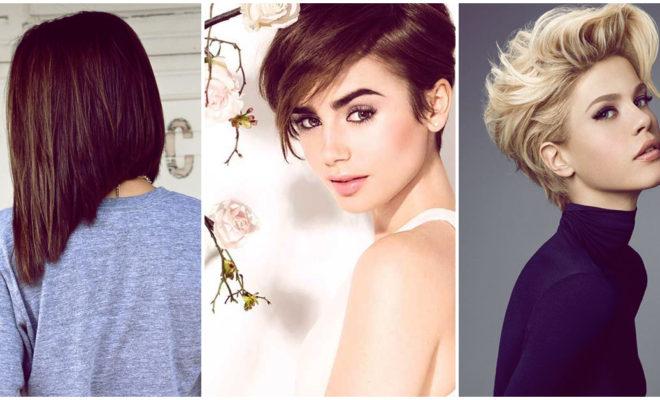 Cortes de cabello que te van a convencer de un cambio