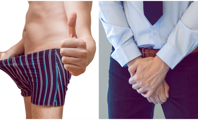 7 datos importantes que debes saber acerca del pene