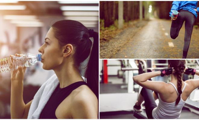 10 cosas que toda chica que hace ejercicio conoce muy bien