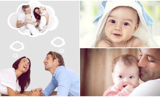 Tener hijos: la plática incómoda, pero necesaria