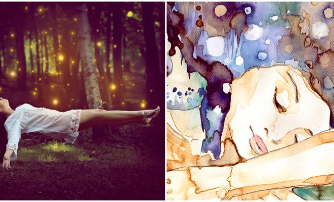 7 sueños más recurrentes y su significado, ¿cuál has tenido tú?