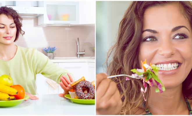 Secretos para no romper la dieta el fin de semana