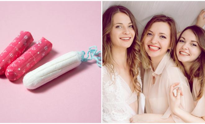 Todo lo que debes saber sobre la sincronización menstrual