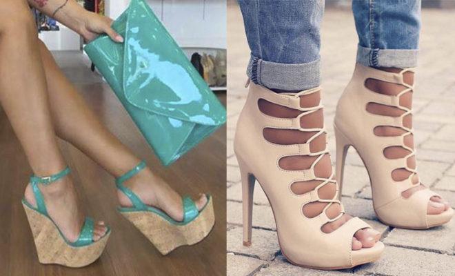 ¡Encuentra donde comprar los zapatos publicados el 6 de marzo!