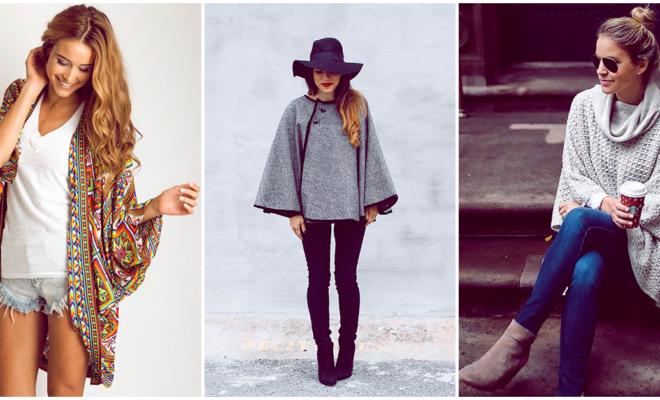 Las mejores prendas para cubrirte del frío en esta época