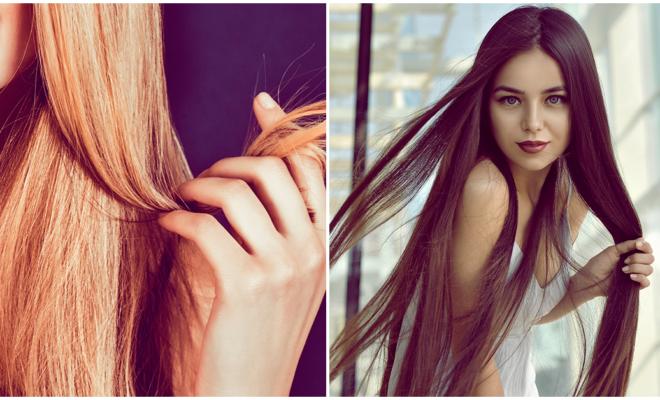 Chicas lacias, esta es la mejor forma de cuidar su cabello