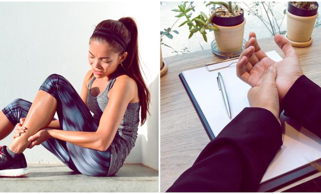 Combate el dolor articular con estos suplementos