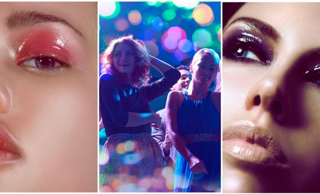 El mejor makeup para salir de noche y verte a la moda