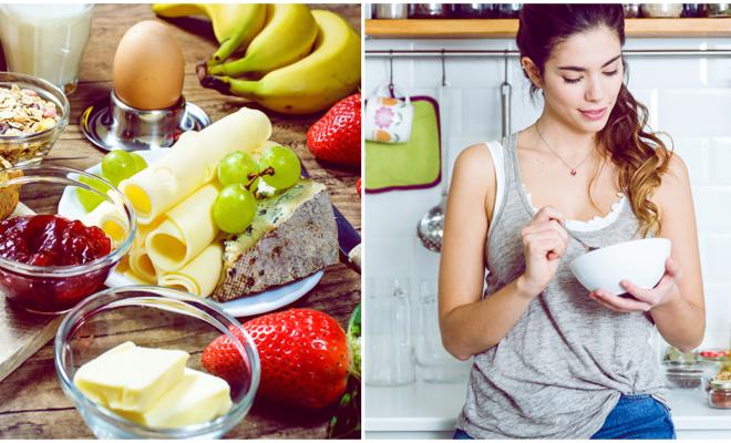 5 desayunos prohibidos si quieres perder peso