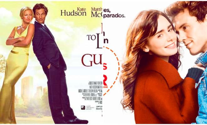 7 películas que te harán creer de nuevo en el amor