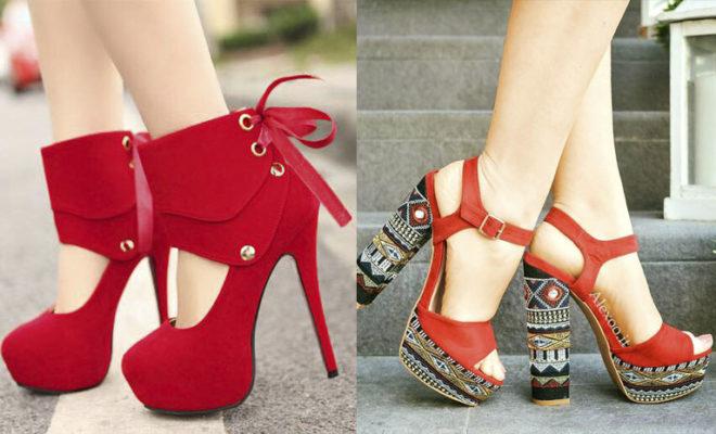 ¡Encuentra donde comprar lo zapatos publicados el 27 de abril!