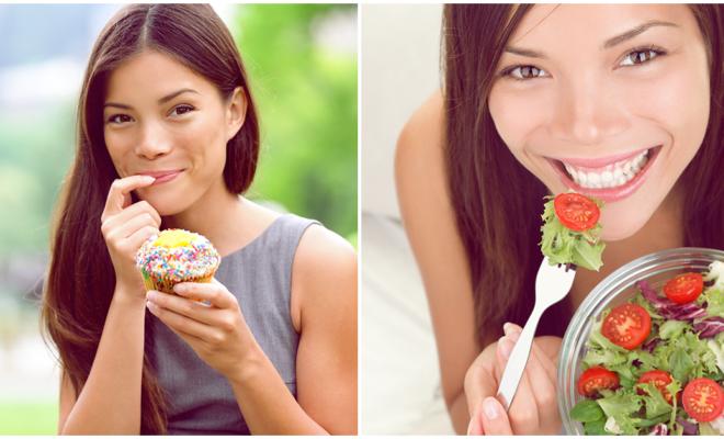 7 formas de resistir las tentaciones durante tu dieta