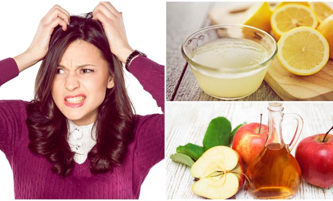 Maravillosos ingredientes que te ayudarán a reducir la molesta caspa