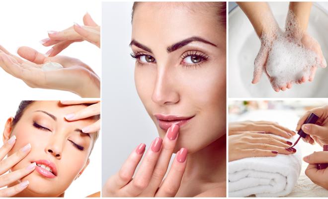 7 trucos para mantener tus manos jóvenes y tersas
