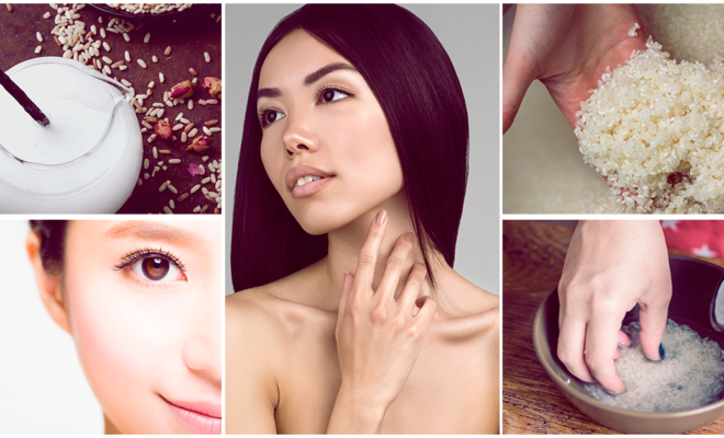 Elimina las manchas de tu rostro con este secreto japonés