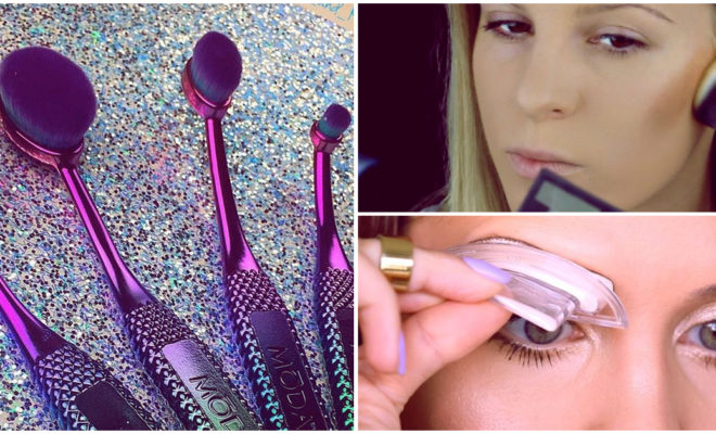 Productos novedosos en el mundo del maquillaje