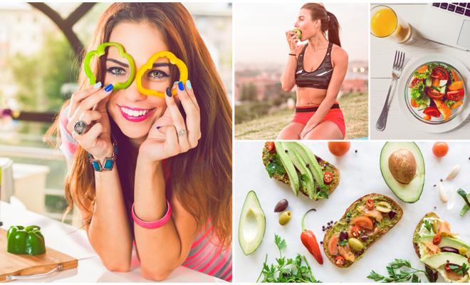 5 snacks saludables para seguir en el buen camino de la dieta