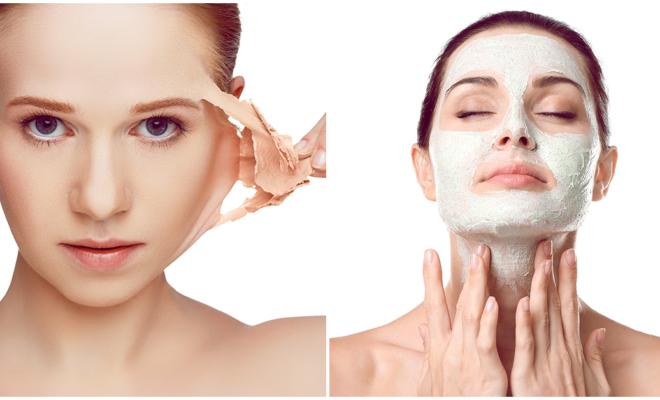 Si vas a exfoliar tu rostro, evita cometer estos errores para no afectar tu belleza