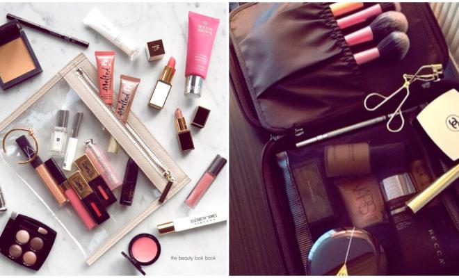 Básicos para armar tu kit de maquillaje