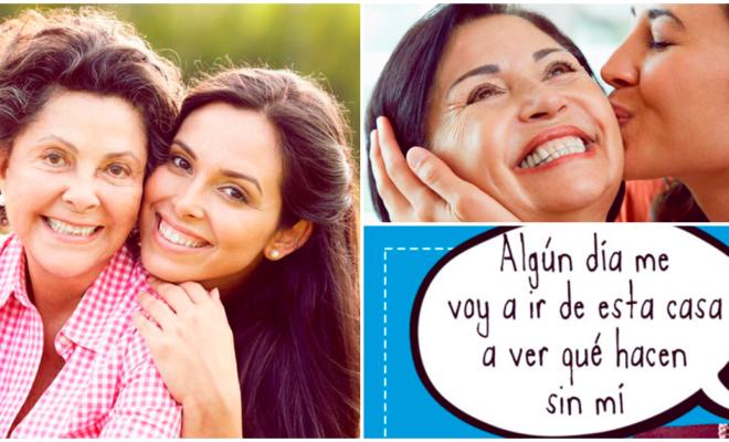 ¡Todo lo que debemos agradecer a las madres latinas!