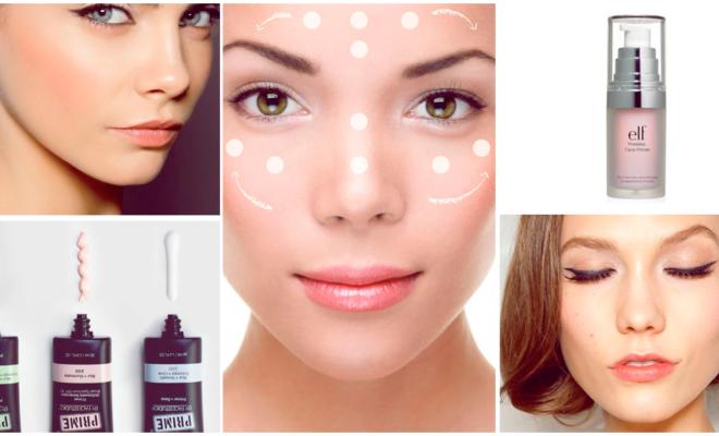 Un primer para cada necesidad, descubre cuál es el ideal para tu piel