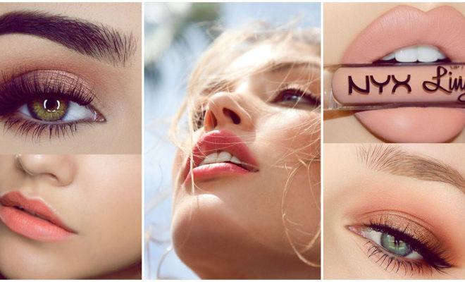 Los lipsticks durazno más bonitos