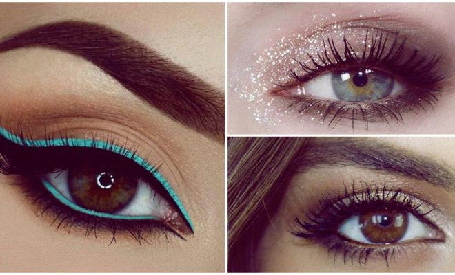 El maquillaje de ojos que necesitas para captar todas las miradas