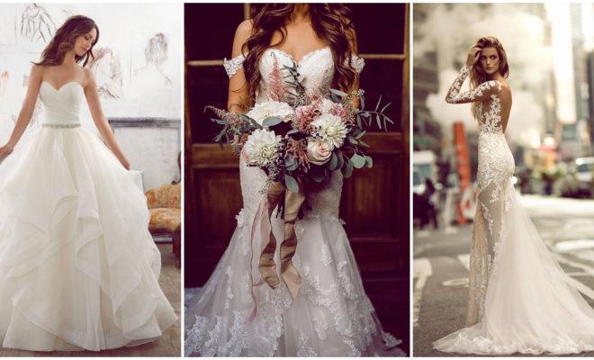 ¿Sabes por qué el vestido de novia es blanco?
