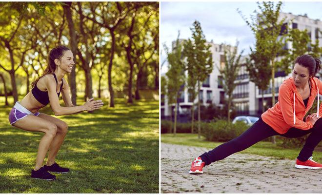 3 ejercicios para quemar calorías super rápido