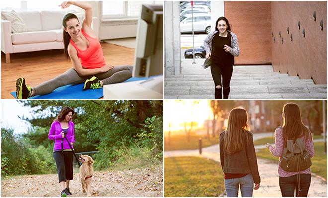 Cómo quemar calorías sin hacer ejercicio, ¡mejorará tu vida!