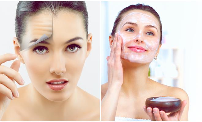 Los mejores remedios antiarrugas para hacer en casa, ¡vas a querer probar todos!