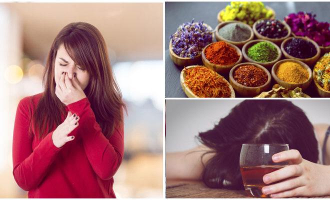 Alimentos que pueden provocar mal olor corporal, ¡evítalos!