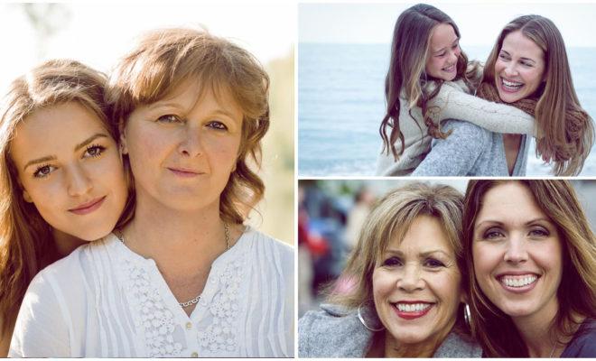 Lecciones de ser mujer que aprendí de mi mamá