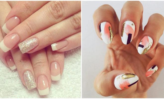 Repara tus uñas dañadas con estos trucos para que no vuelvan a romperse