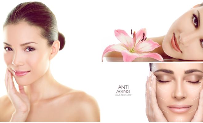 Ingredientes antiedad que toda crema debería tener para mantener tu belleza