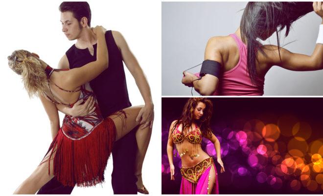 Tipos de baile con los que puedes bajar de peso