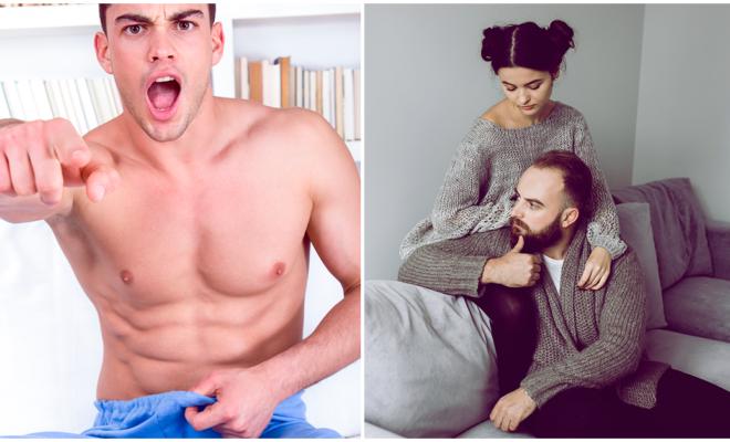 Razones por las que un hombre se acompleja por el tamaño de su pene