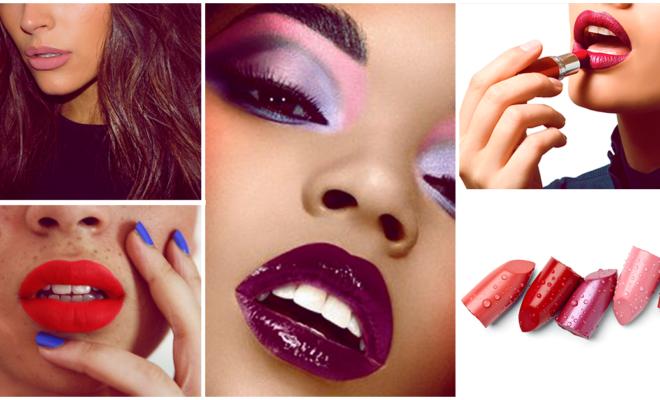 Encuentra tu color personal, ¡haz tu propio labial!