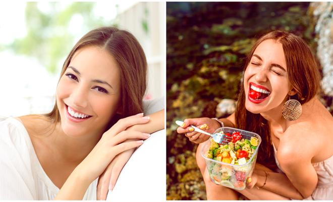 7 alimentos que te ayudarán a tener una piel joven y bella