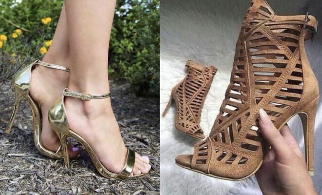 ¡Encuentra donde comprar los zapatos publicados el 17 de abril!