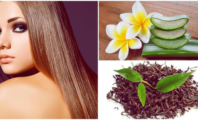 Si tu cabello es grasoso, éstas son las mejores soluciones que tenemos para ti