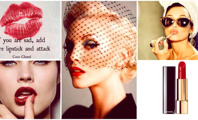 Colores de labios que jamás pasarán de moda