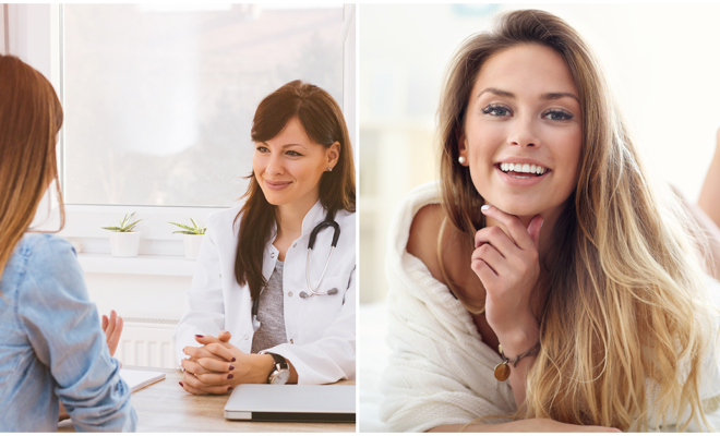 5 preguntas que solo tu ginecólogo te debe responder