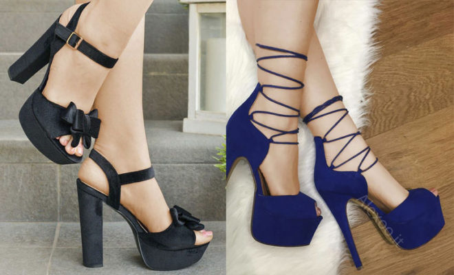 ¡Encuentra donde comprar los zapatos publicados el fin de semana!