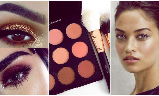 Las mejores opciones de makeup para pieles oliva