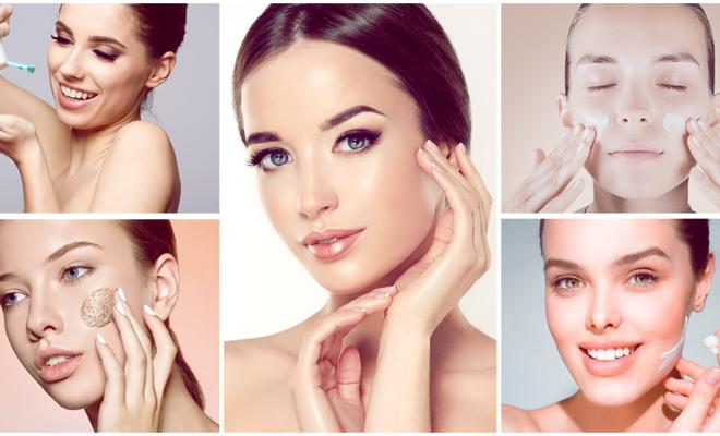 13 productos que deberías tener si no sabes cuidar tu piel