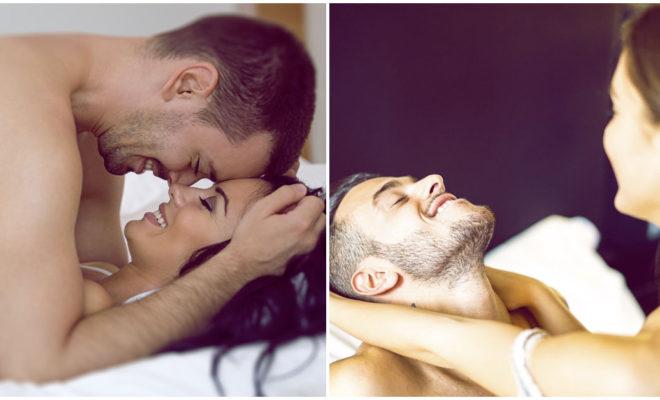 Qué hacer cuando tu pareja llega al orgasmo muy rápido (no pienses que eres tú)