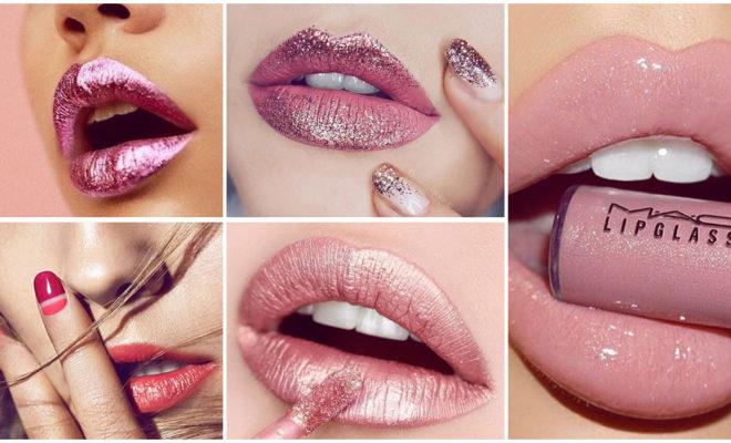 Los labiales rosas que estarán de moda esta primavera