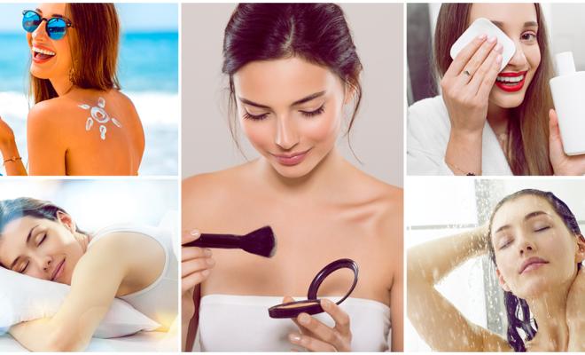 Hábitos de belleza indispensables que debes tener a tus 20